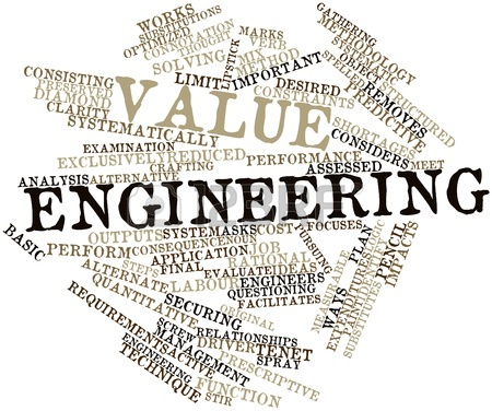 Value Engineering from Denholms and C E Edwards